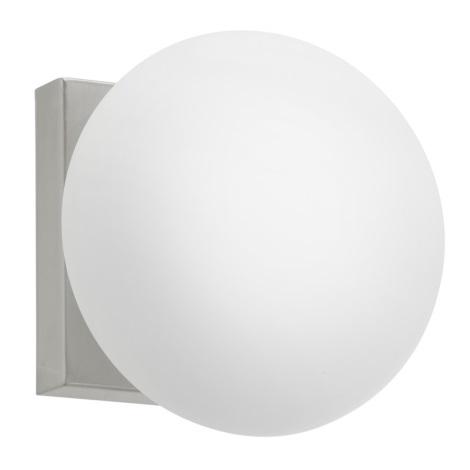 EGLO 89321 - ETOO fali/mennyezeti lámpa 1xE14/40W fehér opálüveg