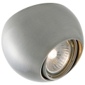 EGLO 89337 -Beépíthető lámpa POLI 1xGU10/50W/230V