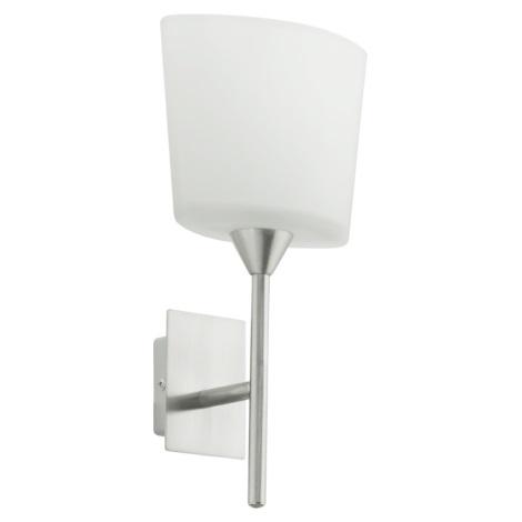 EGLO 89473 - CAVALLA fali lámpa 1xE14/9W