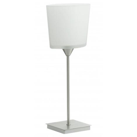EGLO 89474 - CAVALLA asztali lámpa 1xE14/9W