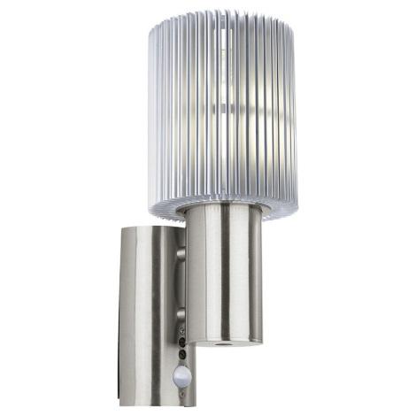 EGLO 89573 - MARONELLO szenzoros kültéri lámpa 1xE27/22W