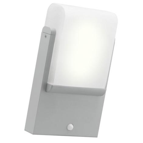 EGLO 89577 - CARACAS szenzoros kültéri lámpa 1xE27/22W