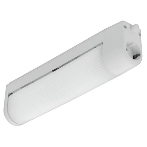 Eglo 89672 - Fali lámpa BARI 1 2xE14/40W/230V