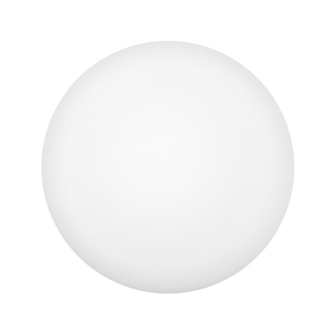Eglo 89676 - Mennyezeti lámpa BARI 1 1xE27/60W/230V