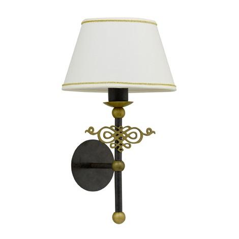 EGLO 89735 - CREMONA fali lámpa 1xE27/60W