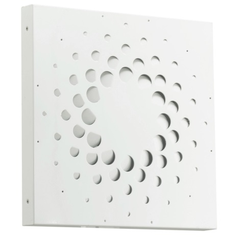 EGLO 89753 - PANGARO fali/mennyezeti lámpa 1x2GX13/40W