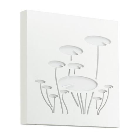 EGLO 89755 - PANGARO fali/mennyezeti lámpa 1x2GX13/40W