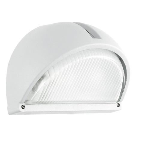 EGLO 89768 - ONJA kültéri fali lámpa1xE27/60W fehér