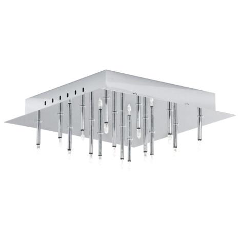 EGLO 89778 - SORAYA fali/mennyezeti lámpa 16xG4/10W