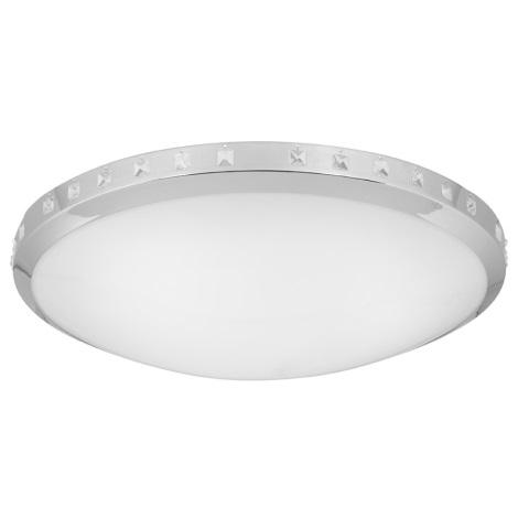 EGLO 89786 - ESTELLE mennyezeti lámpa 3xE27/60W