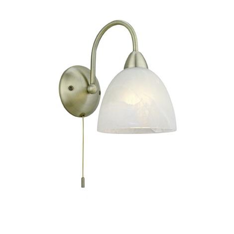 EGLO 89895 - DIONIS fali lámpa 1xE14/40W