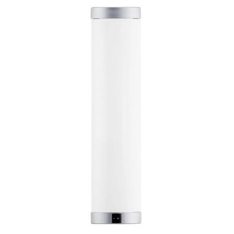 EGLO 89958 - LIKA fénycsöves konyhai lámpa 1xT5/8W ezüst