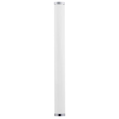 EGLO 89962 - LIKA fénycsöves konyhai lámpa 1xT5/21W ezüst
