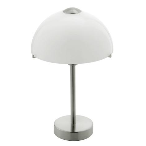 EGLO 89997-1  Asztali lámpa TOPO 1 1xE14/60W/230V