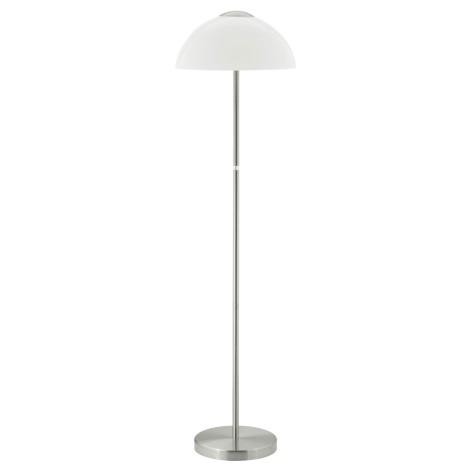EGLO 89998 - TOPO 1 padlólámpa 2xE27/60W fényes fehér