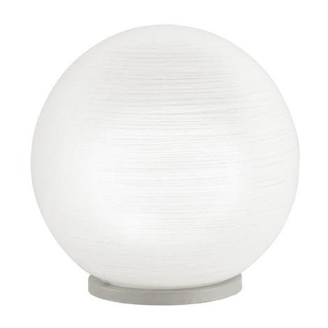 EGLO 90011 - MILAGRO asztali lámpa 1xE27/60W