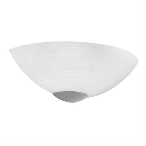 EGLO 90017 - MALVA fali lámpa 1xE27/60W