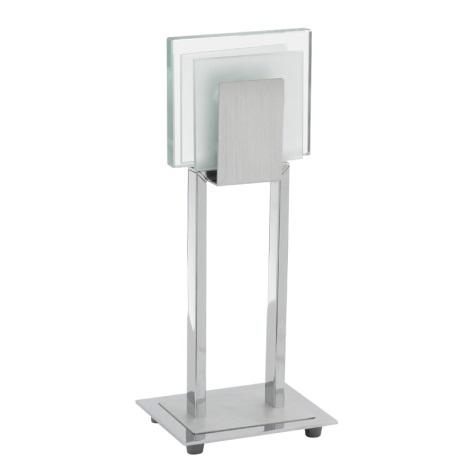 EGLO 90042 - CLAP alkony asztali lámpa 1xGY6,35/35W