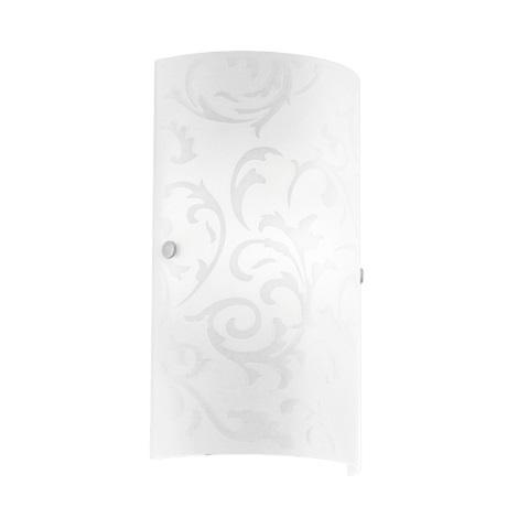 EGLO 90049 - AMADORA fali lámpa 1xE14/60W