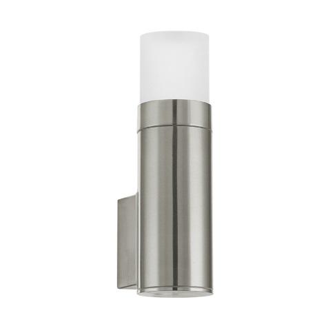 EGLO 90103 - CADIZ kültéri fali lámpa 1xGU10/9W