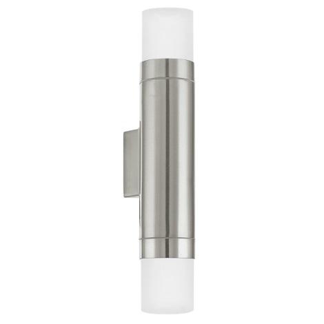 EGLO 90104 - CADIZ kültéri fali lámpa 2xGU10/9W