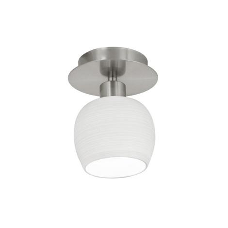 EGLO 90115 - BANTRY mennyezeti lámpa 1xE14/40W