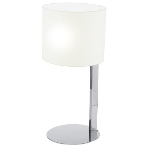 EGLO 90127 - CHICCO asztali lámpa 1xE27/60W