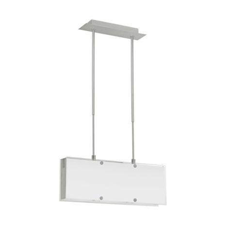 EGLO 90145 - INDO 1 csillár 3xG9/9W fehér