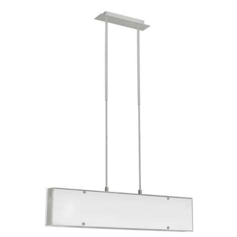 EGLO 90146 - INDO 1 csillár 5xG9/9W fehér