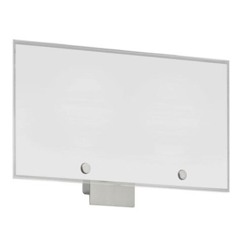 EGLO 90147 - INDO 1 fali lámpa 2xG9/9W fehér