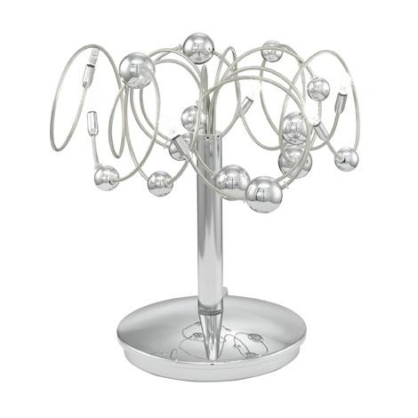 EGLO 90158 - OTHELLO asztali lámpa 6xG4/20W