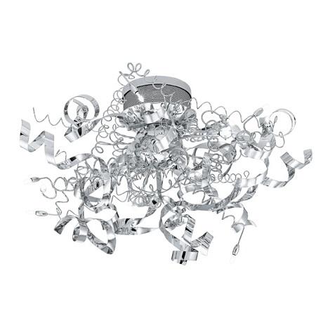 EGLO 90161 - JEREZ mennyezeti lámpa 12xG4/20W