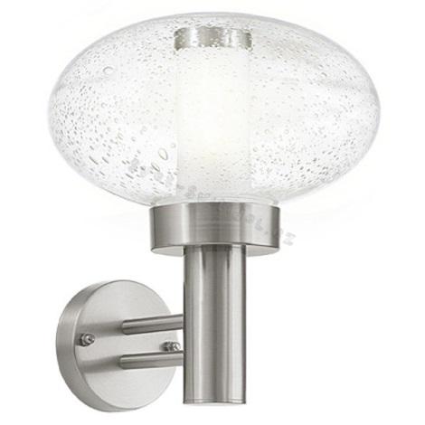 EGLO 90166 - BOND fali lámpa 1xE27/22W