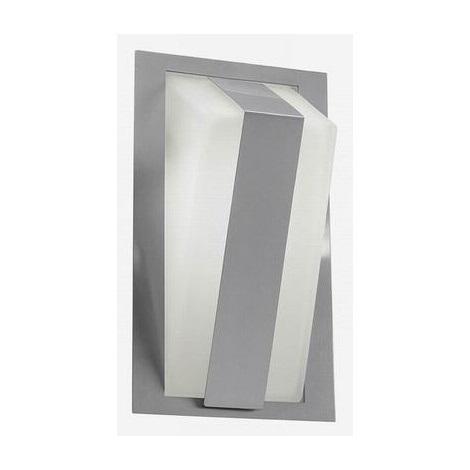 EGLO 90185 - Kültéri fali lámpa IP44 SARTI 1xE27/60W