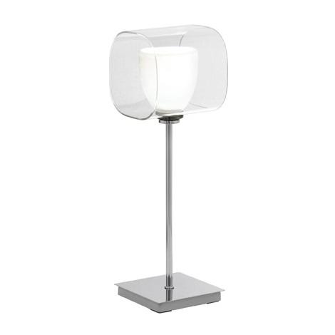EGLO 90193 - LOU asztali lámpa 1xG9/33W