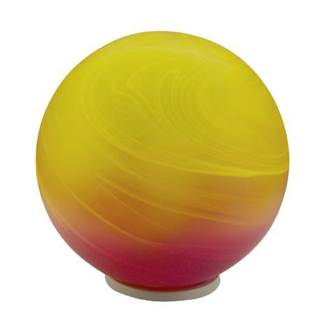 EGLO 90206 - MILAGRO asztali lámpa 1xE27/100W