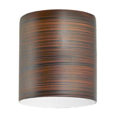 EGLO 90255 - MY CHOICE lámpabura barna
