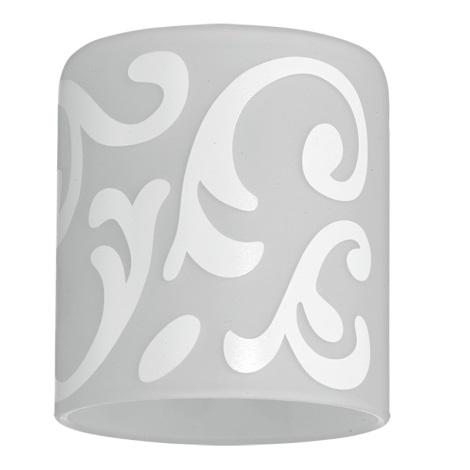 Eglo 90257 - Lámpabúra MY CHOICE fehér ornament