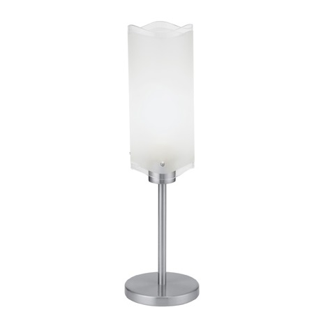 Eglo 90342 - Asztali lámpa FELICE 1xE27/60W/230V