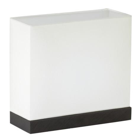 EGLO 90468 - FANO asztali lámpa 1xE14/60W