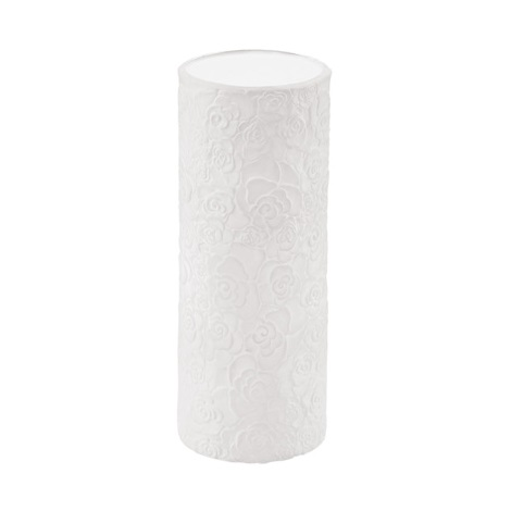 EGLO 90473 - DAMASCO asztali lámpa 1xE27/60W