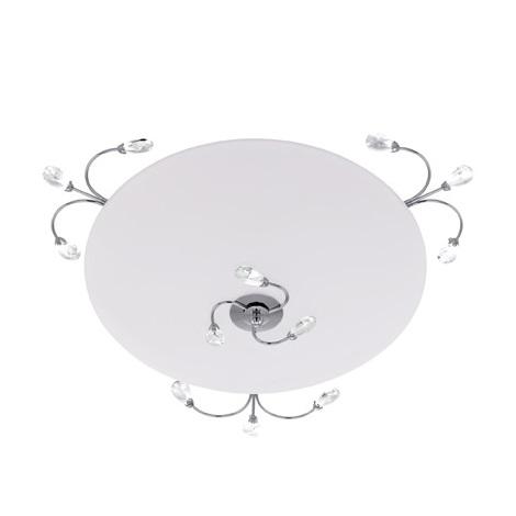 EGLO 90474 - SAMIRA mennyezeti lámpa 2xE27/60W