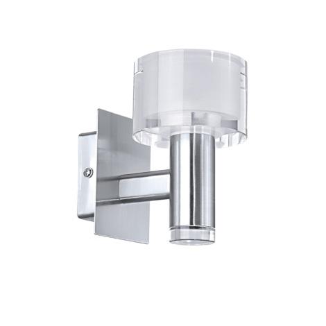 EGLO 90578 - FABIANA fali lámpa 1xG9/40W