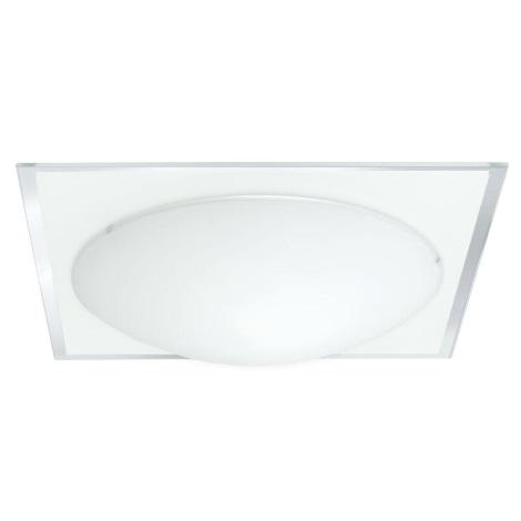 Eglo 90583 - Mennyezeti lámpa KELY 1xE27/60W/230V