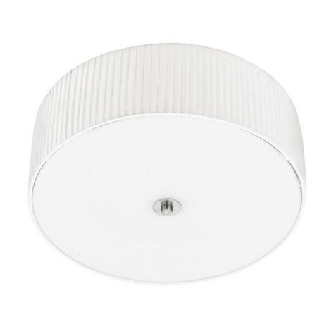 EGLO 90643 - FORTUNA mennyezeti lámpa 3xE27/60W