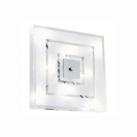 EGLO 90692 - GENUA mennyezeti lámpa 8xG4/20W