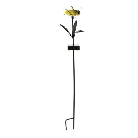EGLO 90706 - Szolar lámpa 1xLED/0,024W sárga
