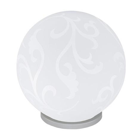 EGLO 90744 - REBECCA asztali lámpa 1xE27/60W