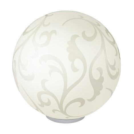 EGLO 90746 - REBECCA asztali lámpa 1xE27/60W
