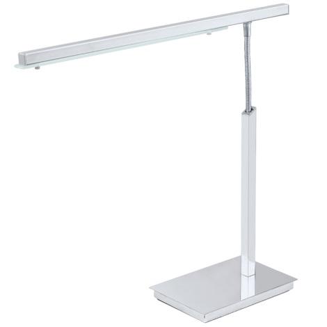 EGLO 90768 - LED Asztali lámpa PAN 1x4,8W(30LED)